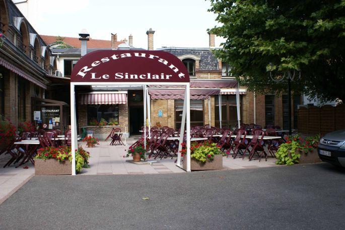 Restaurant le Sinclair