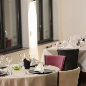 Restaurant les Verriers