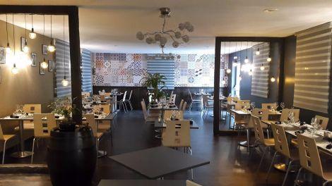 Restaurant O Cantinho