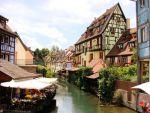 Le charme de certains quartiers remarquables d\'Alsace ne manqueront pas de vous enchanter dès le premier coup d\'oeil!