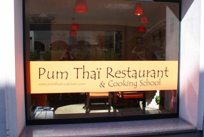 Restaurant Pum