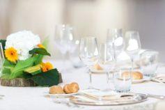 Les restaurants étoilés d\'Alsace, un gage de qualité.