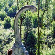 Retour dans la Préhistoire au Dino-Zoo