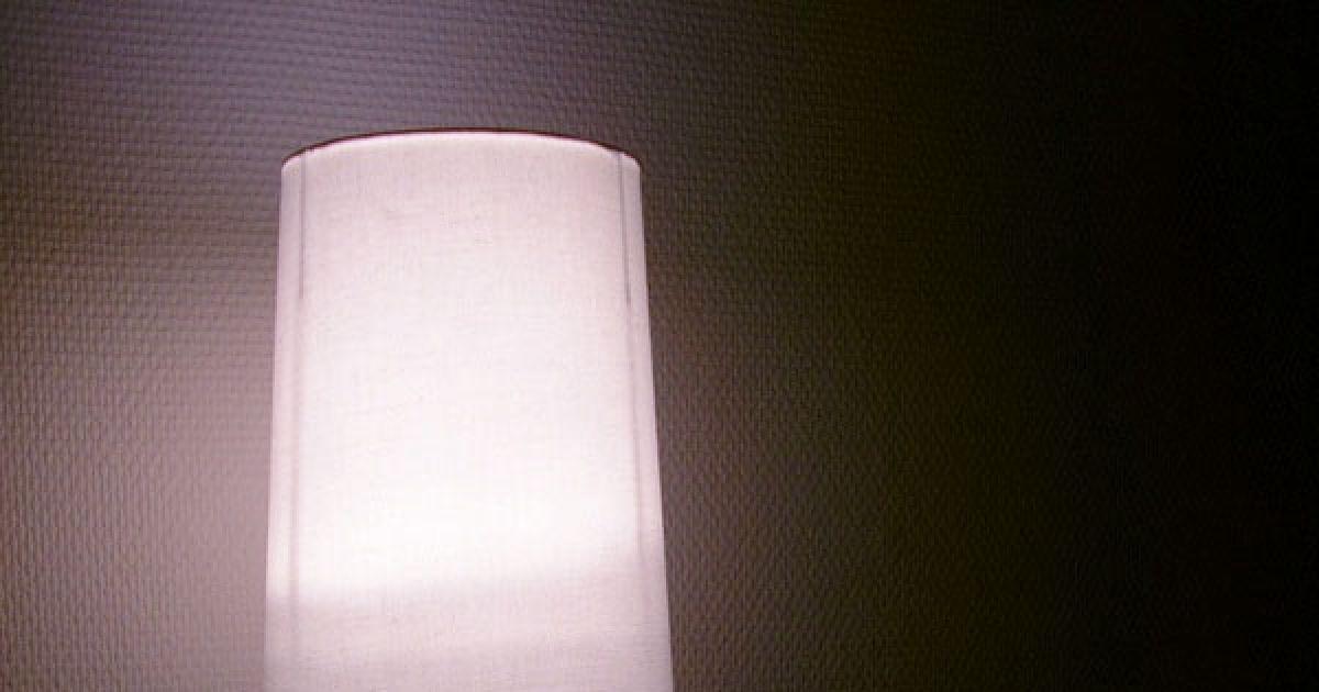 Eclairage lumi res sur le bon usage des lampes d 39 int rieur for Lampes d interieur