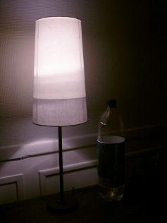 Eclairage lumi res sur le bon usage des lampes d 39 int rieur - Lampe d interieur ...