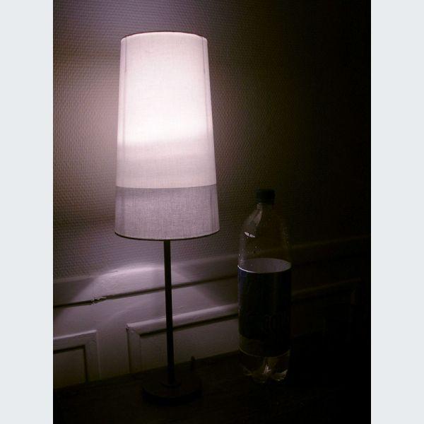 Eclairage lumi res sur le bon usage des lampes d 39 int rieur for Eclairage d interieur