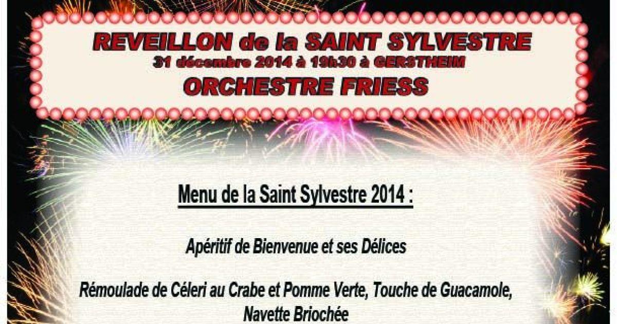 Table reveillon saint sylvestre photos de conception de for Deco de table reveillon st sylvestre