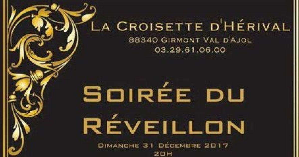 R veillon du nouvel an 2017 2018 remiremont croisette d 39 h rival nouvel an - Reveillon du nouvel an 2017 ...