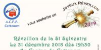 reveillon du nouvel an 2018-2019 a cattenom - casino municipal