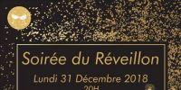 reveillon du nouvel an 2018-2019 a remiremont - croisette d'herival