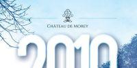 reveillon du nouvel an 2018-2019 a belleau - chateau de morey