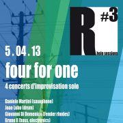 Rhein Sessions #3