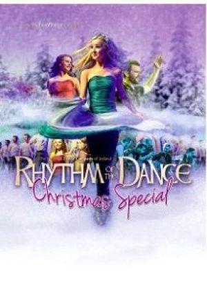 Rhythm of The Dance - Christmas Special