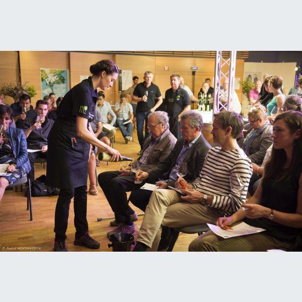 Calendrier Salon Des Vins 2022 Fête du vin et de la gastronomie 2022   Foire aux vins Ribeauvillé