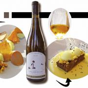 Riesling Wiebelsberg V.T. 2006 : Magique sur vos desserts de fruits !