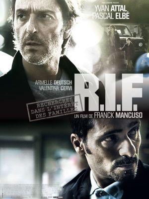 R.I.F. (Recherche dans l\'Intérêt des Familles)