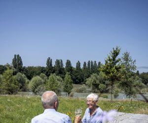 RiveRhin 2022 - Le Jardin entre Voisins