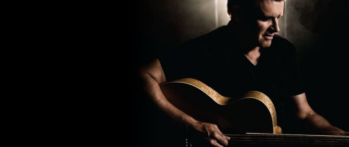 Roch Voisine : Roch Acoustic