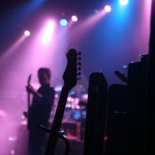 Wood N\'Roll Live Session