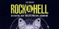rock in hell festival [annee] : infos et programmation