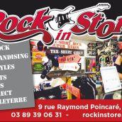 Rock in Store