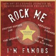 Rock me, i\'m famous