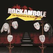 Rockambole : Les imposteurs du Rock\'n\'roll