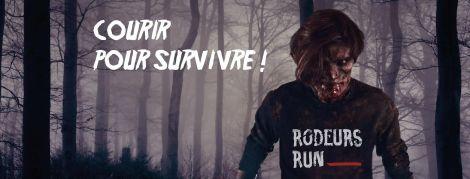 Rôdeurs Run