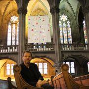 Rencontre avec Roland Kauffmann, pasteur audacieux