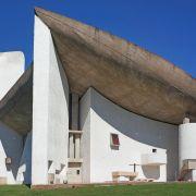 5 lieux d\'architecture mythiques !