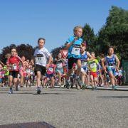 26e Ronde du Tilleul 2018 à Burnhaupt-le-Haut