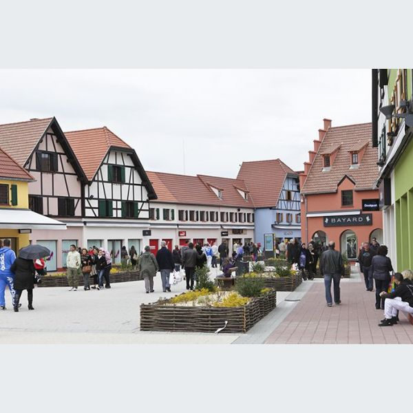 CONVERSE   The Style Outlets France Roppenheim