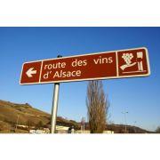 Routes touristiques d\'Alsace : quelques étapes emblématiques