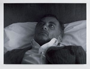 Untitled (after Sam), 2006, Huile sur toile, 335.3 x 457.2 cm,