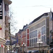 Rue du Sauvage