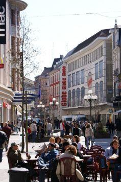 Rue du Sauvage - Mulhouse
