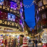 Noël 2019 à Colmar : Animations et marchés de Noël