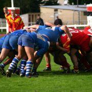 Stanislas Sevens - tournoi international de rugby à 7