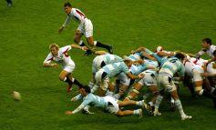 Le rugby est un sport d\'équipe très physique dont la variante féminine connaît un certain succès.