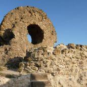 Ruines du Château de l'Engelbourg