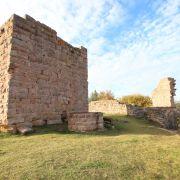 Ruines du Château du Hohnack