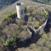 Ruines du Château du Pflixbourg