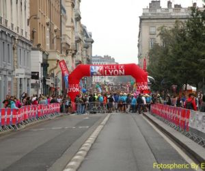 Run\'in Lyon