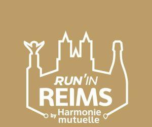 Run in Reims 2021