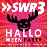 Rust : SWR3 Halloween Party à Europa Park