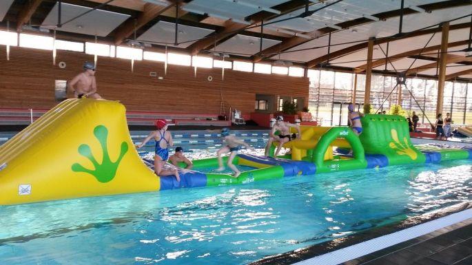 S 39 amuser aquarhin pendant les f tes de no l for Horaire piscine ottmarsheim