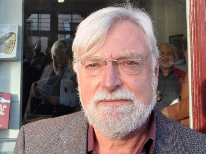 Jean-Marie Woehrling