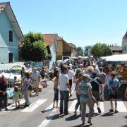 S\'Ganza-Fascht 2018 - Fête de la Choucroute à Blodelsheim