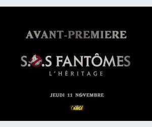 S.o.s Fantômes : L\'héritage