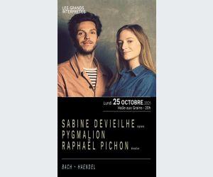 Sabine Devieilhe - Pygmalion